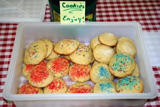 Deb Cookies