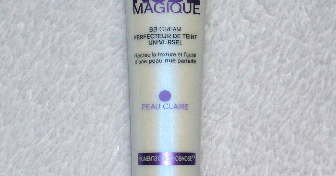 Tu Seras La Plus Belle: LOréal Nude Magique, ma BB cream