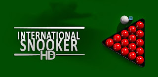 INTERNATIONAL SNOOKER & HD v2.3 Apk Android