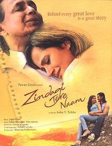Zindagi Tere Naam 2012 Hindi Full Movie Watch Online