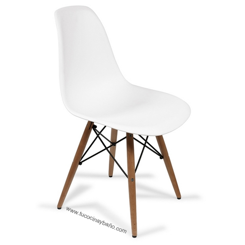 Silla de cocina color dise o precio online tu cocina y ba o - Mesas y sillas de ikea ...