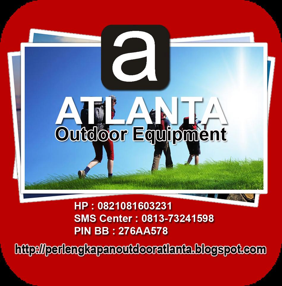 Perlengkapan Outdoor Atlanta