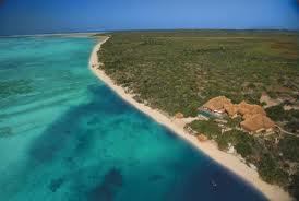 La Mejor Playa de Mozambique Vilanculos Beach