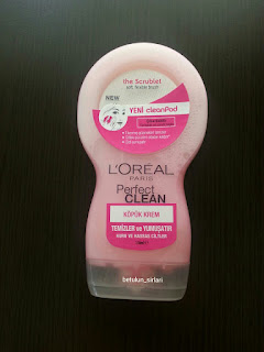 loreal paris perfect clean