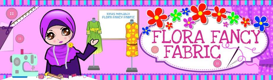 Flora - Fancy - Fabric :: baju kurung+kanak-kanak+ipoh ::