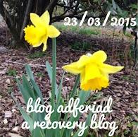 Adferiad - Recovery