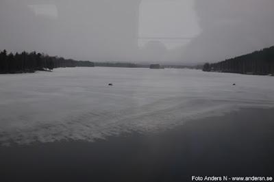 sjö, is, norrland