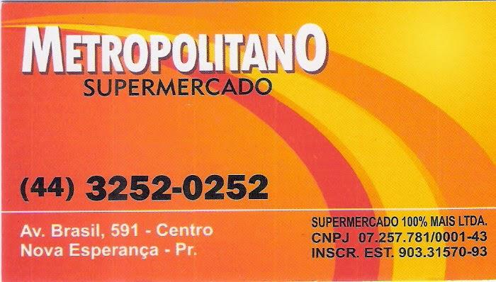Supermercado Metropolitano