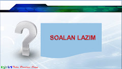 Soalan Lazim - PBS
