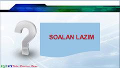 Soalan Lazim - PBS
