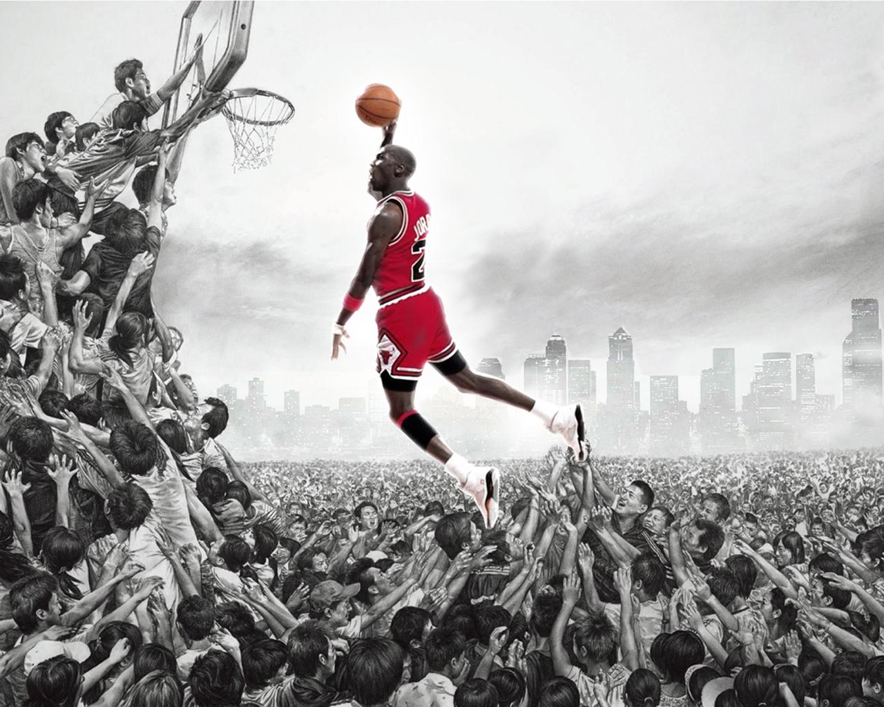 Xc 4 Basketball Wallpapers Michael Jordan