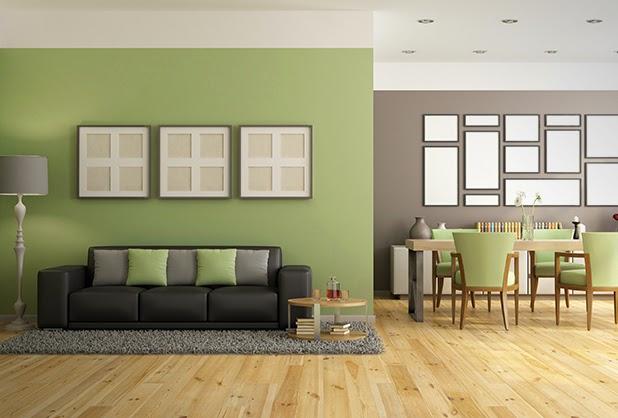 Claves para for Colores para tu casa