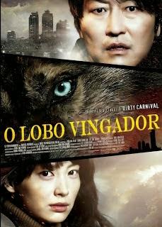 O Lobo Vingador – Dublado (2012)
