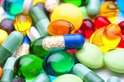 medicine, drugs