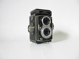disposable vintage wedding camera