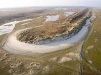 Schiermonnikoog, Pulau Aneh yang Dapat Berpindah Tempat