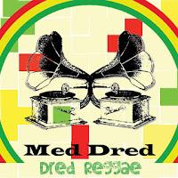 [DPH004] Med Dred - Dred Reggae EP