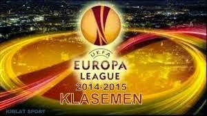 Klasemen Liga Europa 2014-2015 Terbaru