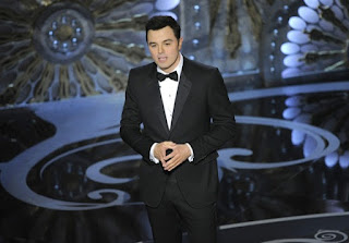 Seth MacFarlane won't return as Oscars host,Oscars