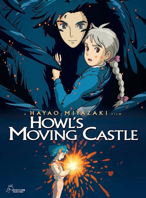 Lâu Đài Của Howl (thuyết minh) - Howls Moving Castle
