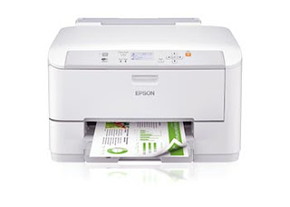 Epson workforce Pro WF-5110 Driver Download for mac os x, linux, windows