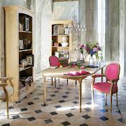 Maison du monde. Housse de coussin Haussmann. Prix : 31
