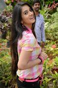 Harshika Pooncha Glamorous photos-thumbnail-6