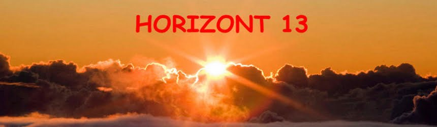 Horizont-13 - ENERGIE