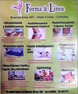 Forma & Línea