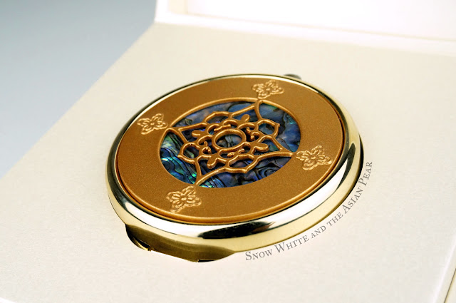 Sulwhasoo Limited Edition 2004 Shine Classic Powder Compact