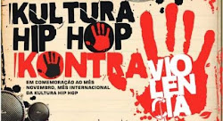 Kultura Hip Hop Kontra Violensia