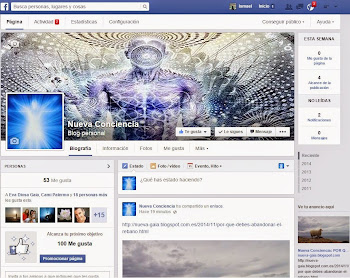 NUESTRA PAGINA DE FACEBOOK