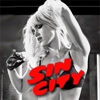 Primeras dos imágenes oficiales de la secuela de Sin City: A dame to kill for