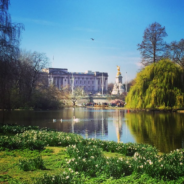 FYS Guest Post: The things I love and miss most about London