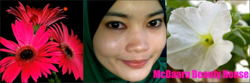 McDaara Beauty House