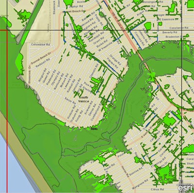 New Sarasota County Flood Maps - Florida flood plain map