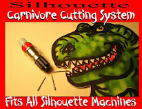 Order Carnivore Cutting System Here!