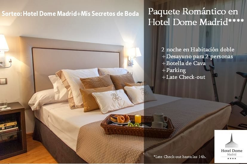 hotel dome madrid