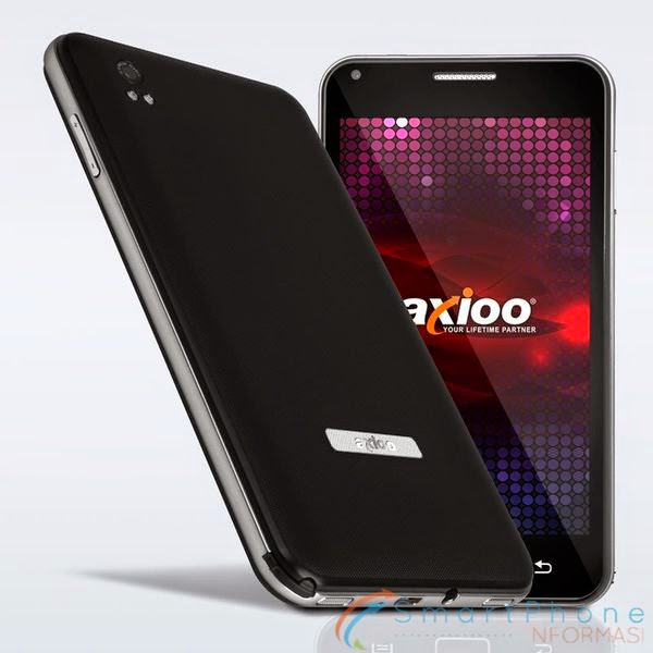 Daftar Harga HP Axioo Terbaru