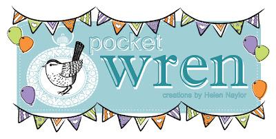 Pocket Wren Opening banner