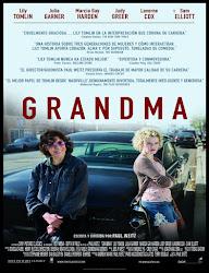 Grandma (2015) [Vose]