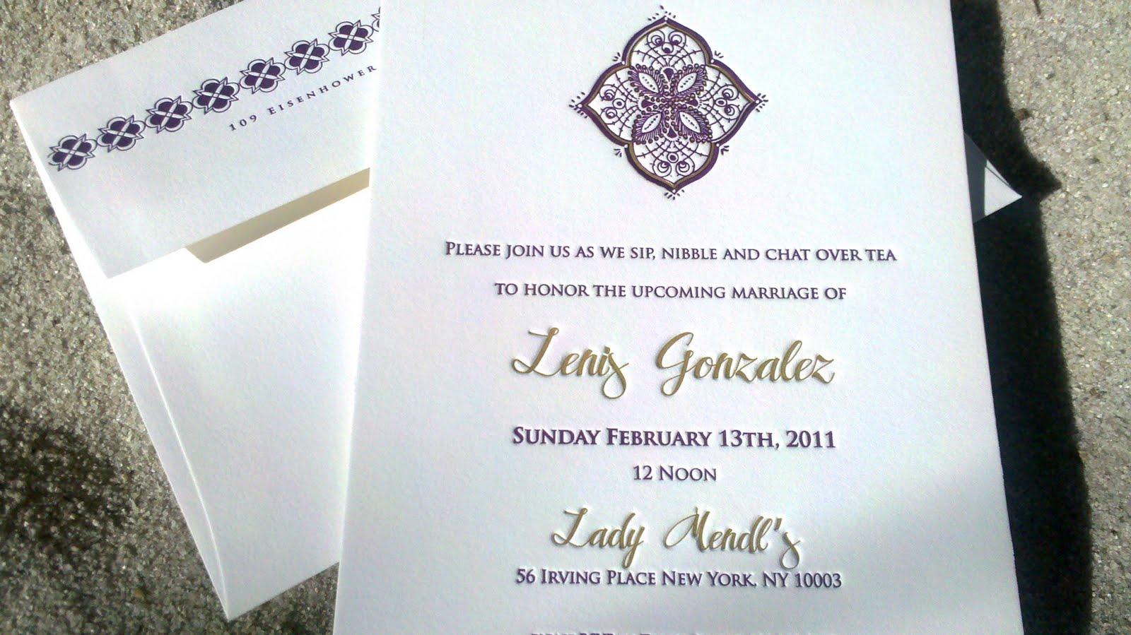 Illustrationletterpress bridal shower invitation letterpress bridal shower invitation letterpress filmwisefo