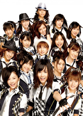 AKB48 Kamikyokutachi