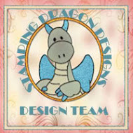 I Design for the Stamping Dragon Designs Team
