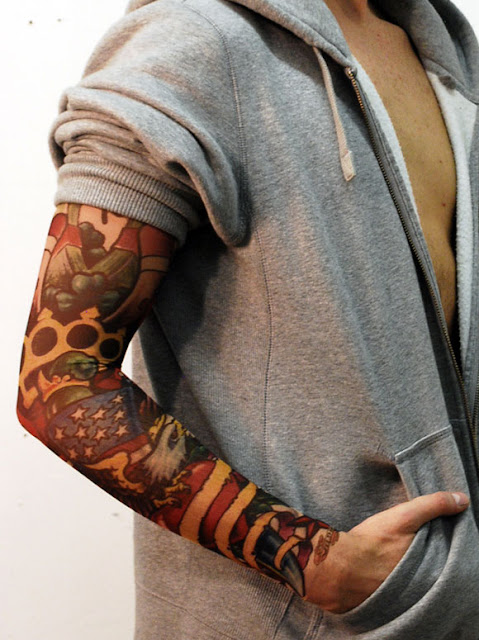 better cool tattoo sleeves