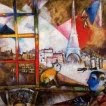 A Marc Chagall (Paul Éluard)