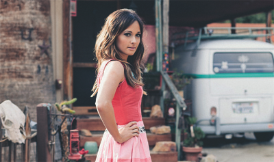 Kacey Musgraves UK and Ireland tour announced