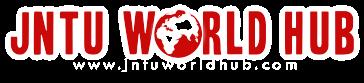 JNTU World Hub