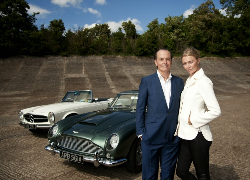 The Classic Car TV Show: where was the passion?