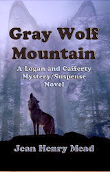 4th Logan & Cafferty mystery